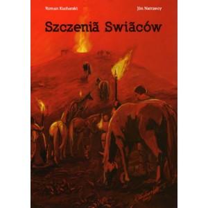 Komiks Szczeniã Swiãców