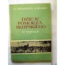 Dzieje Pomorza Słupskiego w wypisach