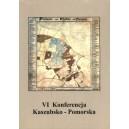 VI Konferencja Kaszubsko - Pomorska
