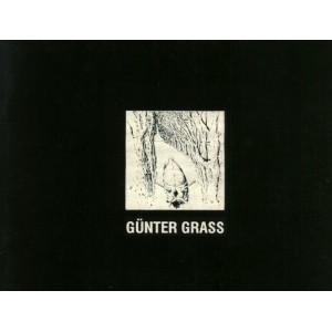 Günter Grass. Grafika ze zbiorów Muzeum Narodowego w Gdańsku