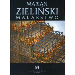 Zieliński Marian Malarstwo