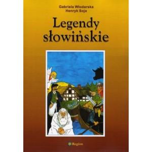 Legendy słowińskie