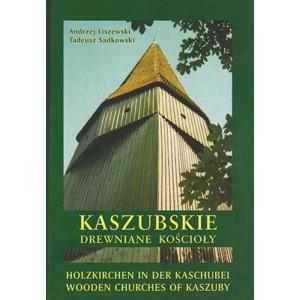 Kaszubskie drewniane kościoły