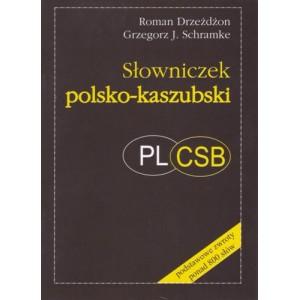Słowniczek polsko - kaszubski