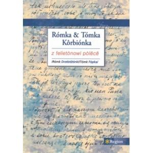 Rómka & Tómka Korbiónka z felietónowi pólece