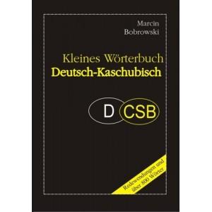 Kleines wörterbuch Deutsch - Kaschubisch