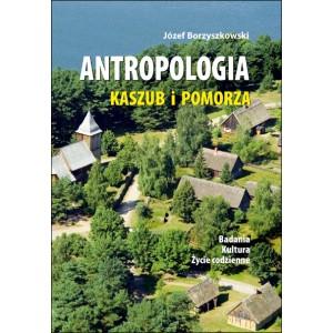 Antropologia Kaszub i Pomorza