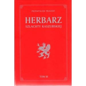 Herbarz Szlachty Kaszubskiej Tom III