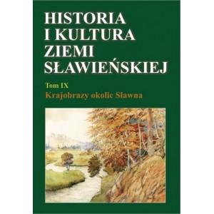 Historia i kultura ziemi sławienskiej