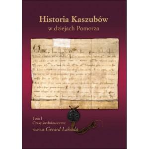 Historia Kaszubów w dziejach Pomorza