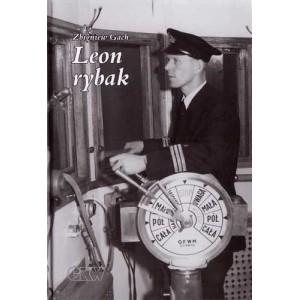 Leon rybak wywiad-rzeka z kapitanem żeglugi wielkiej rybołówstwa