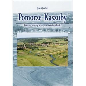 Pomorze - Kaszuby