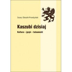 Kaszubi dzisiaj. Kultura, język, tożsamość