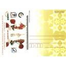 Otwarte III Mistrzostwa Pomorza Cheerleaders - Energa Kartka pocztowa