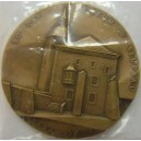 80 lat Muzeum Pomorza Środkowego w Słupsku Medal