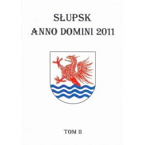 Słupsk Anno Domini 2011