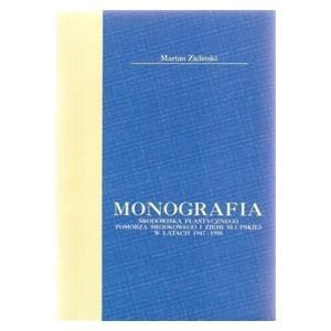 Monografia środowiska plastycznego Pomorza Środkowego i Ziemi Słupskiej w latach 1947 - 1998