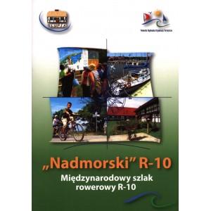 """""""Nadmorski"""" R-10 Międzynarodowy szlak rowerowy R-10"""
