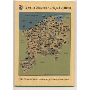 Ziemia Słupska Dzieje i Kultura