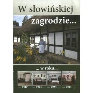 W Słowińskiej Zagrodzie