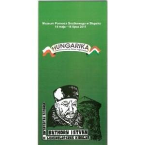 Hungarika. Z kolekcji prywatnej Akosa Engelmayera