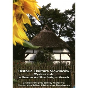 Historia i kultura Słowińców