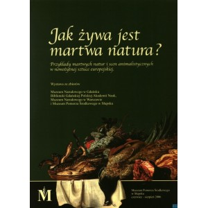 Jak żywa jest martwa natura?