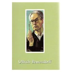 Ullrich Bewersdorff. Malarstwo i grafika