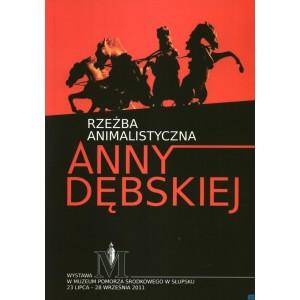 Rzeźba animalistyczna Anny Dębskiej