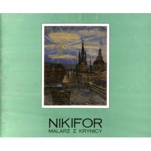 Nikifor malarz z Krynicy