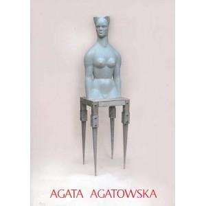 Rzeźba - Agata Agatowska