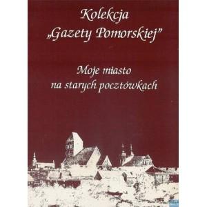 """Kolekcja """"Gazety Pomorskiej"""""""