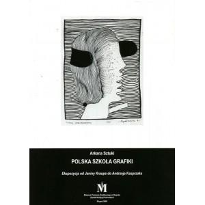 Polska Szkoła Grafiki Arkana Sztuki