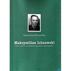 Maksymilian Ichnowski