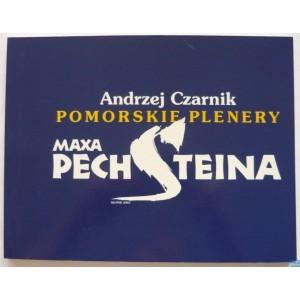 Pomorskie Plenery Maxa Pechsteina