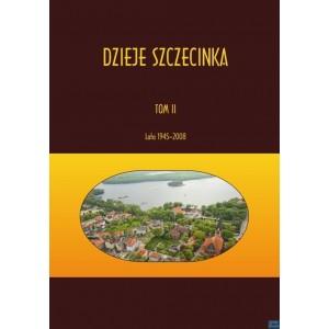 Dzieje Szczecinka