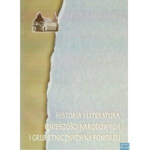 Historia i literatura mniejszości narodowych i grup etnicznych na Pomorzu