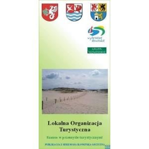 Lokalna Organizacja Turystyczna