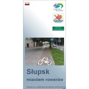 Słupsk miastem rowerów