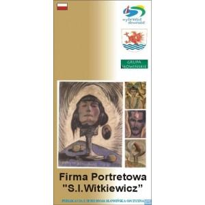 Firma Portretowa S.I. Witkiewicz