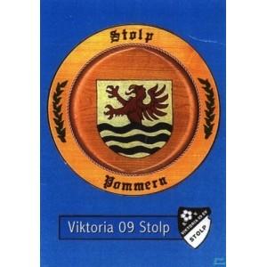 Viktoria 09 Stolp Kartka pocztowa