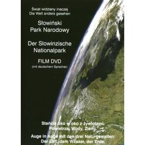 Słowiński Park Narodowy DVD