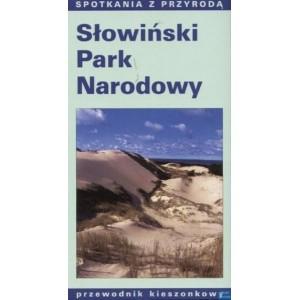 Słowiński Park Narodowy Przewodnik kieszonkowy