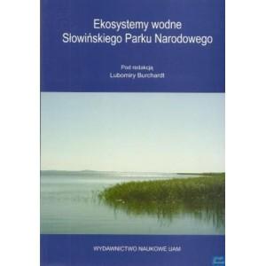 Ekosystemy wodne Słowińskiego Parku Narodowego