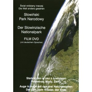 Der Slowinzische Nationalpark DVD