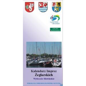 Kalendarz Imprez Żeglarskich Wybrzeże Słowińskie