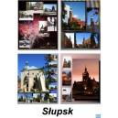 Słupsk Kalendarz 2014