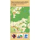 Wicko Gmina Mapa