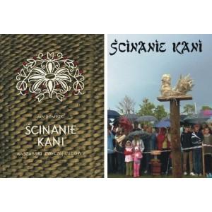 Ścinanie Kani - Zestaw Książka i DVD
