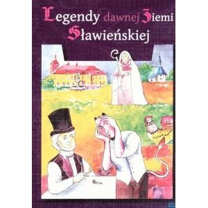 Legendy Dawnej Ziemi Sławieńskiej